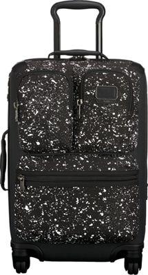 Tumi Alpha Bravo Kirtland International Expandable Carry-On Galaxy Print - Tumi Softside Carry-On