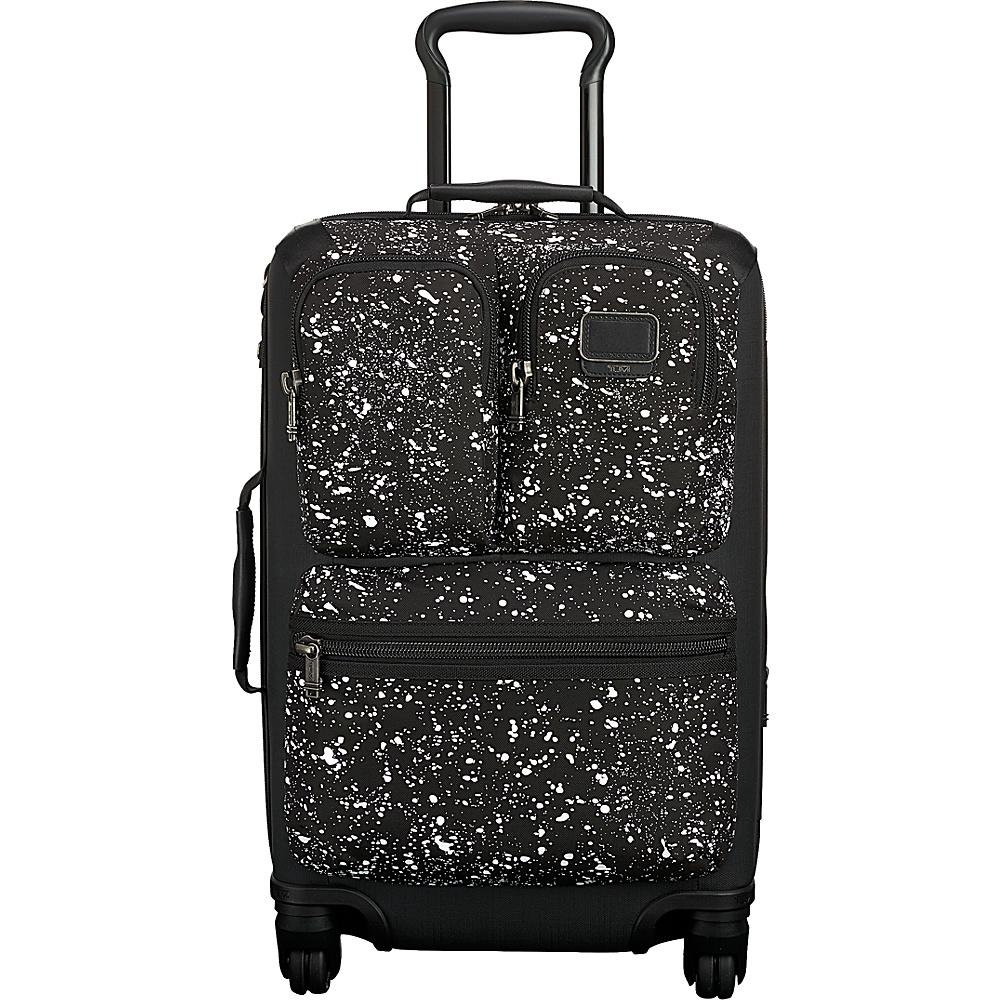 Tumi Alpha Bravo Kirtland International Expandable Carry-On Galaxy Print - Tumi Softside Carry-On - Luggage, Softside Carry-On