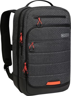 OGIO Access Pack Black/Burst - OGIO Camera Accessories