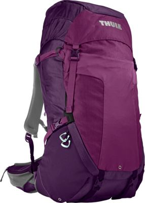 Thule Capstone 50L Women's Hiking Pack Crown Jewel/Potion - Thule Day Hiking Backpacks