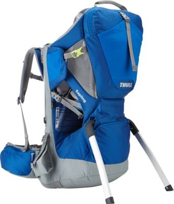 Thule Sapling Child Carrier Slate/Cobalt - Thule Baby Carriers