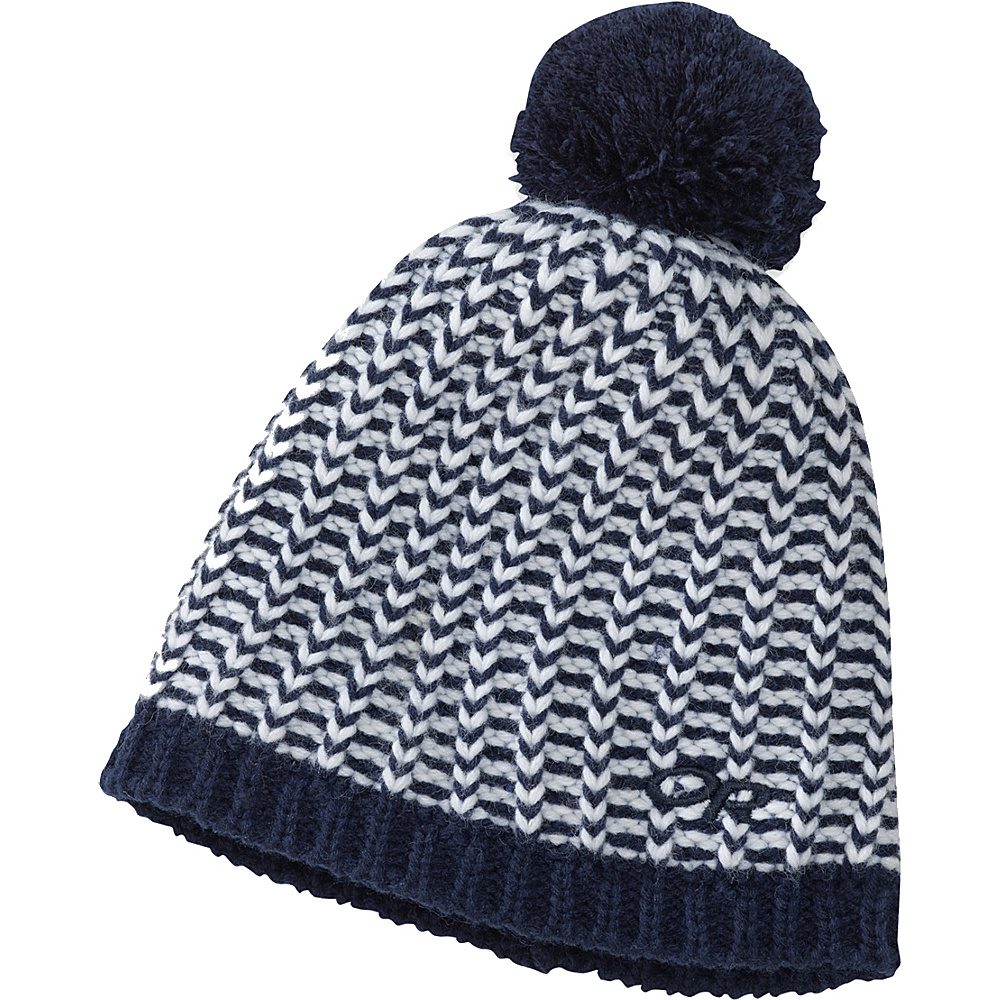 Outdoor Research Lil Ripper Beanie  Kids One Size - Night/White – One Size - Outdoor Research Hats/Gloves/Scarves - Fashion Accessories, Hats/Gloves/Scarves
