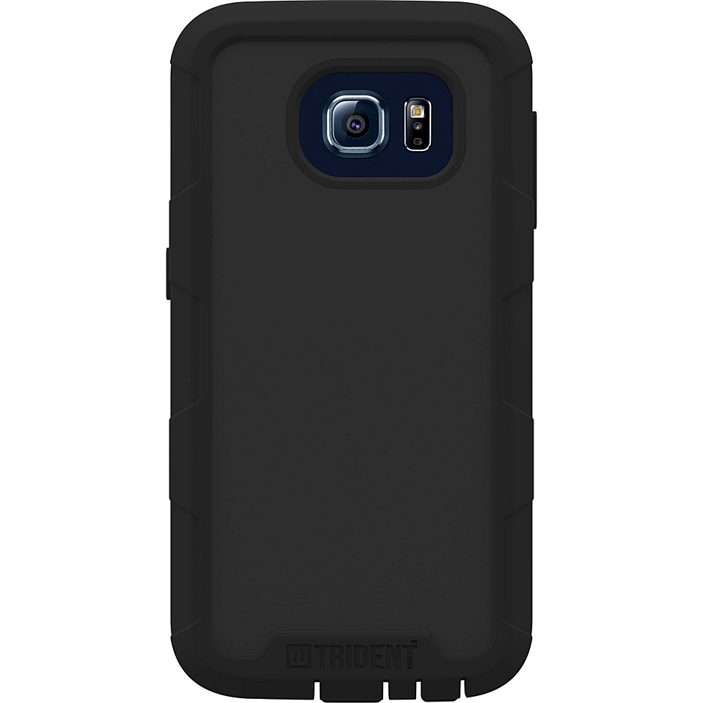 Trident Case Cyclops Phone Case for Samsung Galaxy S6 Black - Trident Case Electronic Cases
