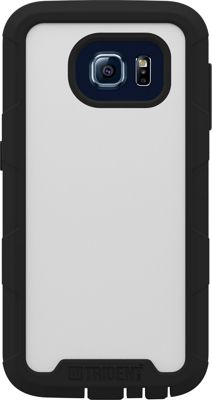 Trident Case Cyclops Phone Case for Samsung Galaxy S6 White - Trident Case Electronic Cases