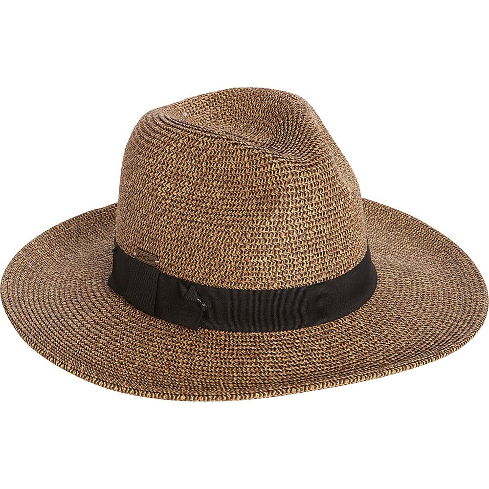 Sun N Sand Safari Hat One Size - Black - Sun N Sand Hats/Gloves/Scarves - Fashion Accessories, Hats/Gloves/Scarves