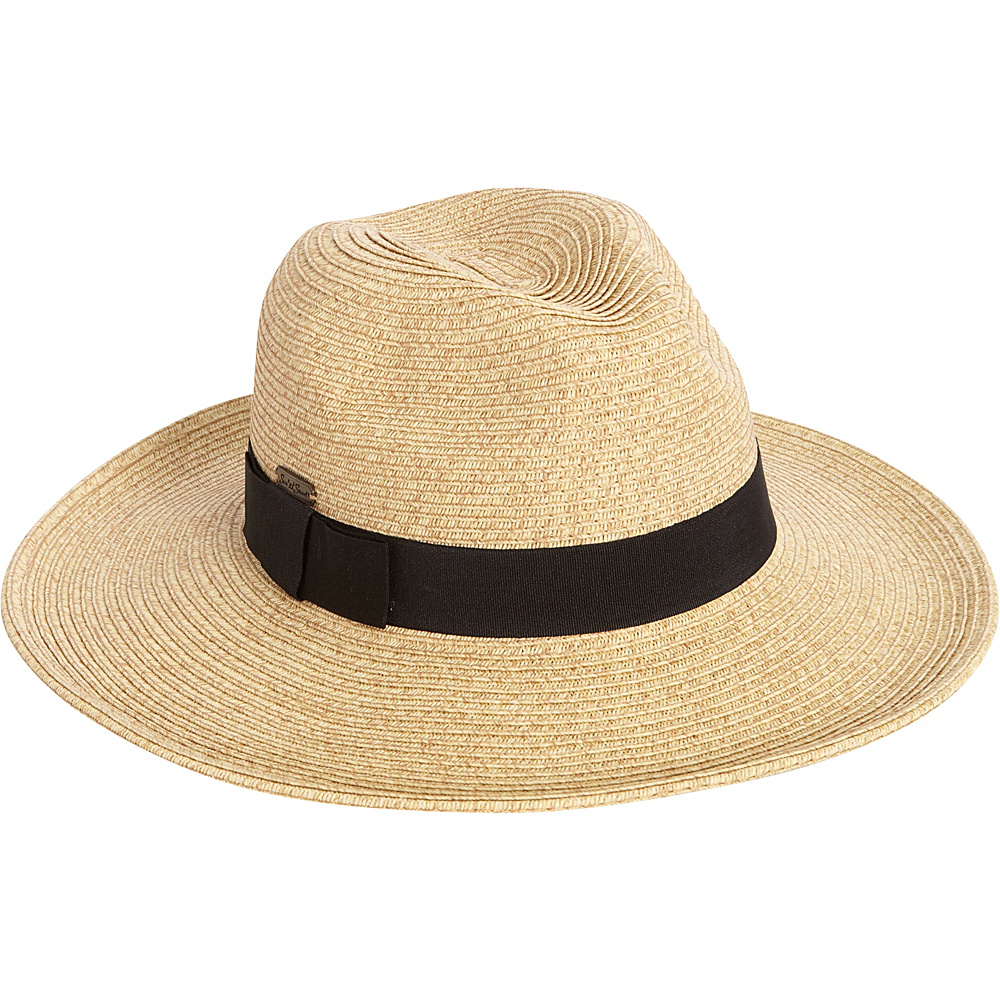 Sun N Sand Safari Hat One Size - Natural - Sun N Sand Hats/Gloves/Scarves - Fashion Accessories, Hats/Gloves/Scarves