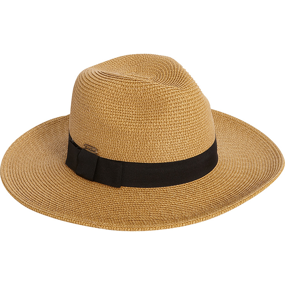Sun N Sand Safari Hat One Size - Tan - Sun N Sand Hats/Gloves/Scarves - Fashion Accessories, Hats/Gloves/Scarves