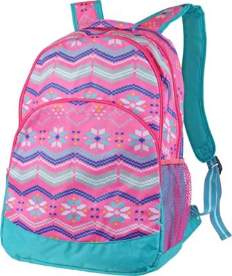 Image of All For Color Backpack Preppy Dot - All For Color School & Day Hiking Backpacks