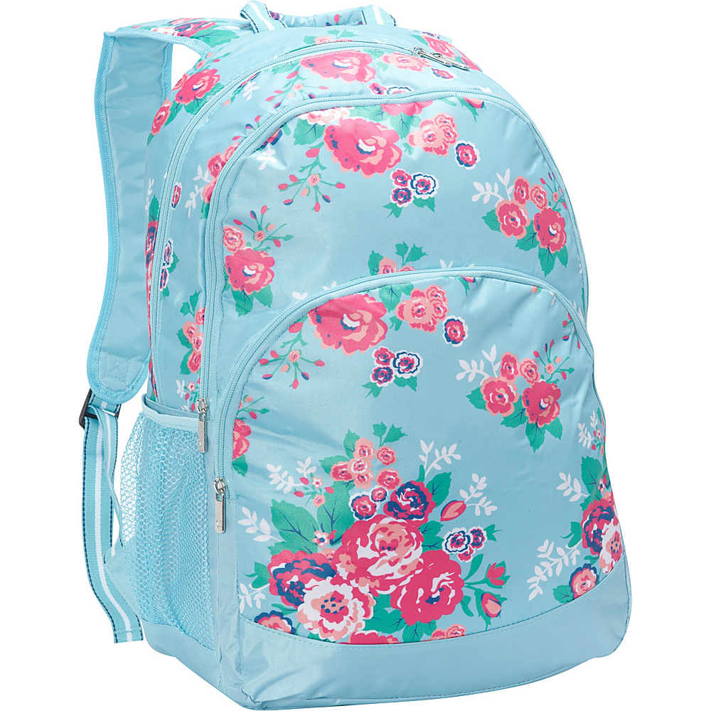 20f33da95039 UPC 852112062786 product image for All For Color Backpack Floral Delight -  All For Color School ...