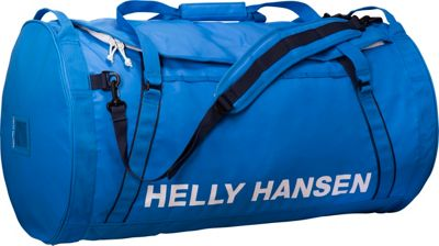 Helly Hansen Duffel Bag 2 70L Racer Blue - Helly Hansen Outdoor Duffels