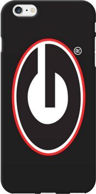 Centon Electronics Classic Black Matte iPhone 6 Plus Case University of Georgia - Centon Electronics Electronic Cases
