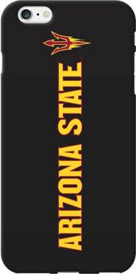 Centon Electronics Classic Black Matte iPhone 6 Plus Case Arizona State University - Centon Electronics Electronic Cases