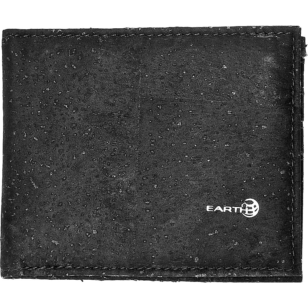 Earth Wood Amadora Wallet Black Earth Wood Men s Wallets