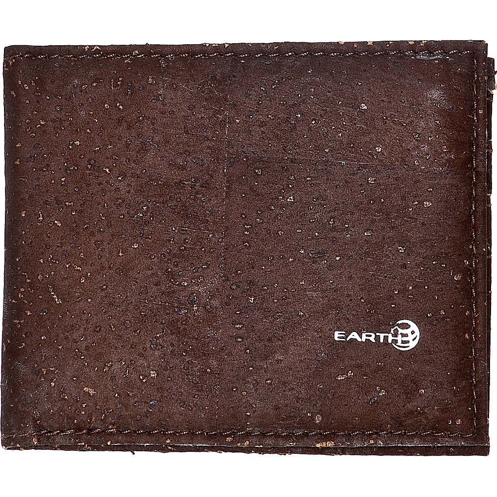Earth Wood Amadora Wallet Brown Earth Wood Men s Wallets