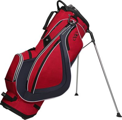 OGIO Diva Luxe Stand Bag Rose Reef - OGIO Golf Bags