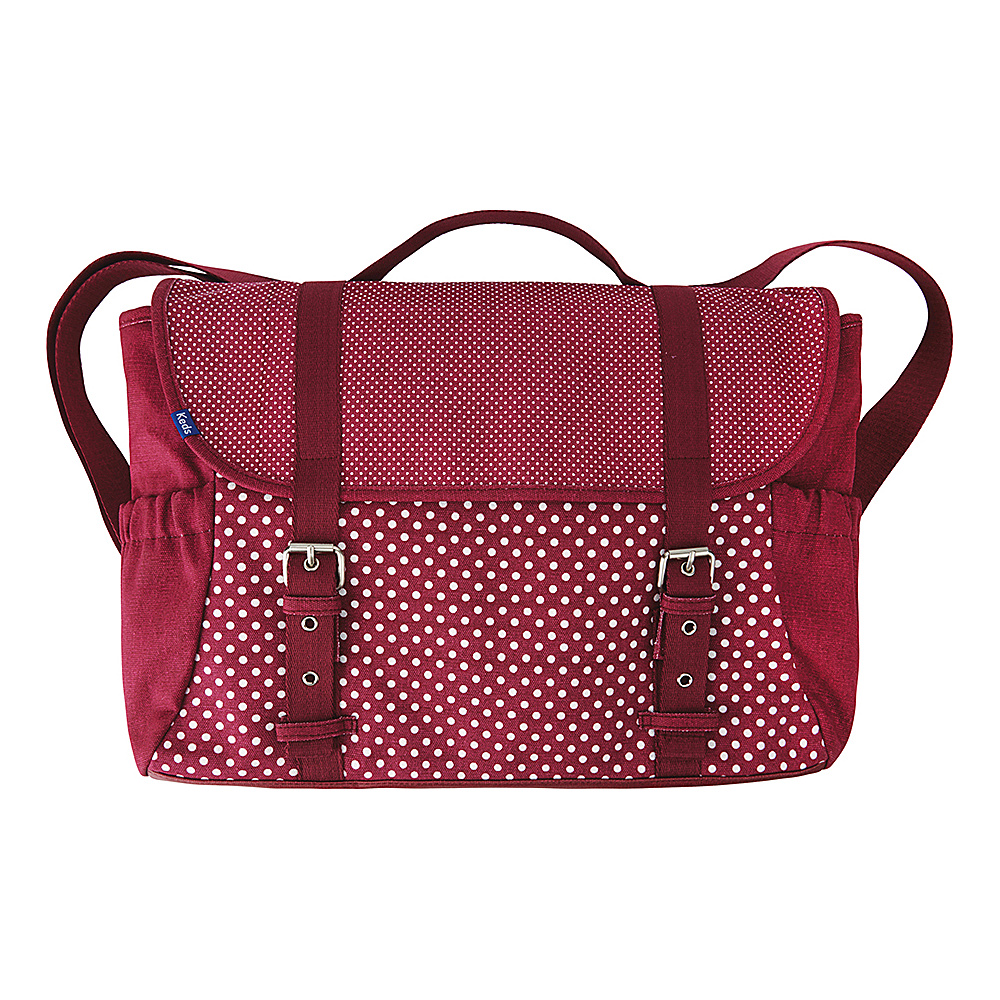 Keds Laptop Backpack Beet Red Keds Business Laptop Backpacks