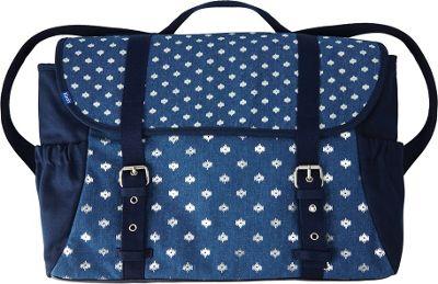 Keds Laptop Backpack Denim - Keds Business & Laptop Backpacks