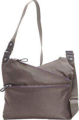 Osgoode Marley Kriss Kross Traveler Storm - Osgoode Marley Fabric Handbags