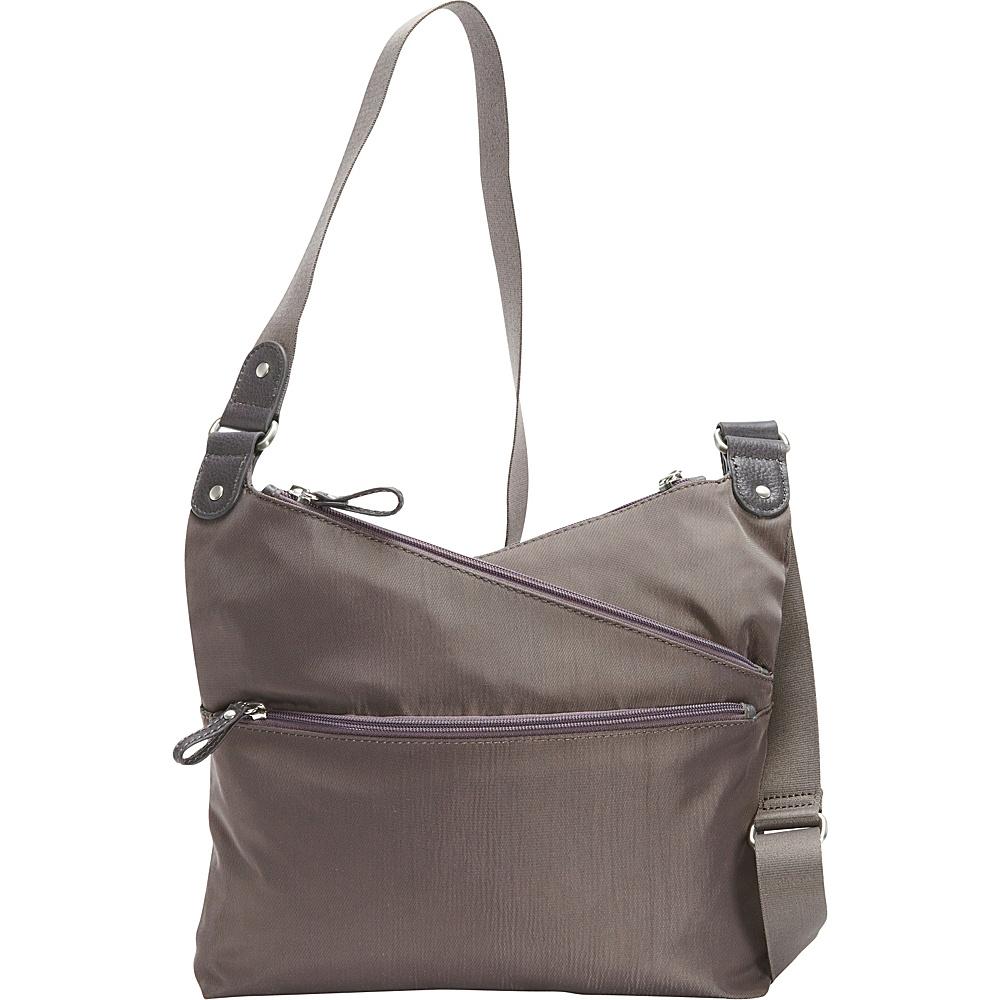 Osgoode Marley Kriss Kross Traveler Storm Osgoode Marley Fabric Handbags