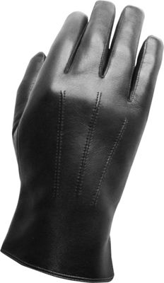 Tanners Avenue Napa Leather Texting Gloves - Mens Size Large One Size - Black - Tanners Avenue Hats/Gloves/Scarves