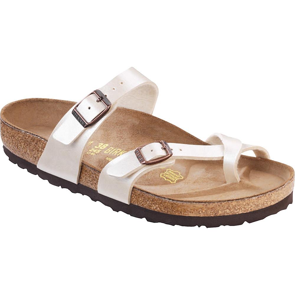Birkenstock Mayari 41 US Women s 10 10.5 M Regular Medium Ant Birkenstock Women s Footwear