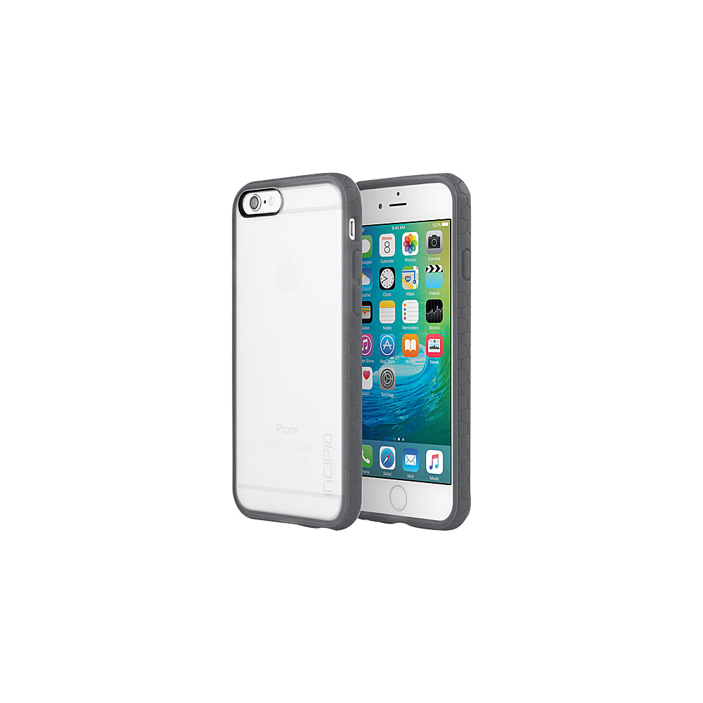 Incipio Octane for iPhone 6/6s Frost/Gray - Incipio Electronic Cases - Technology, Electronic Cases
