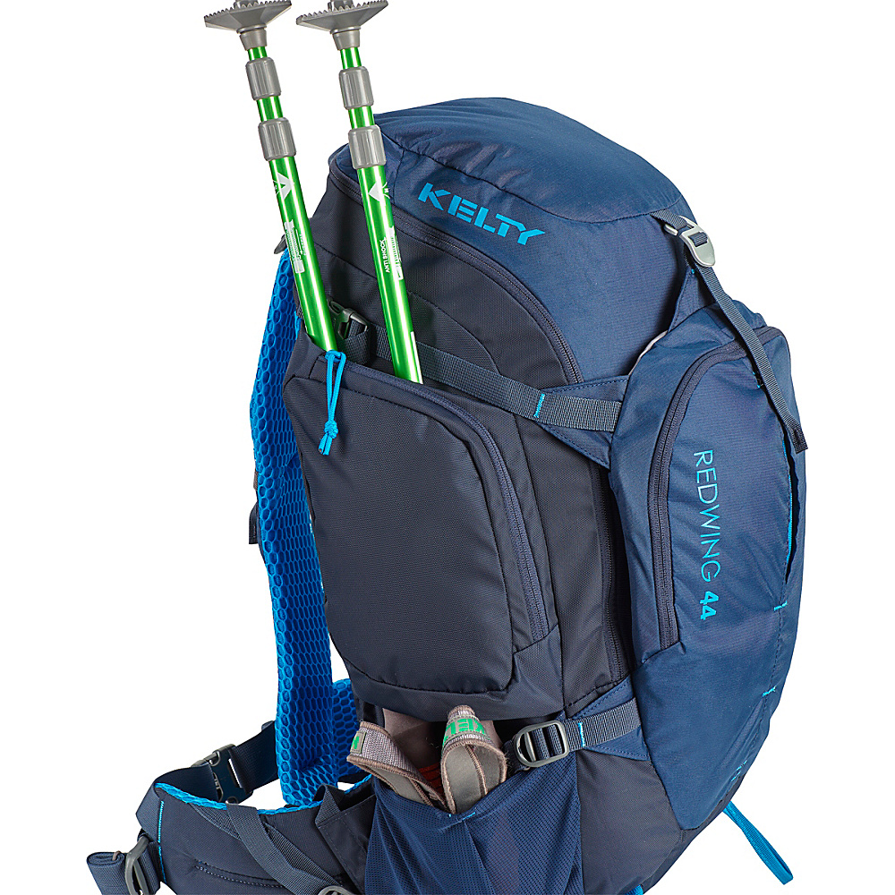Kelty Redwing 44 Hiking Backpack 2 Colors Day Hiking Backpack NEW ...