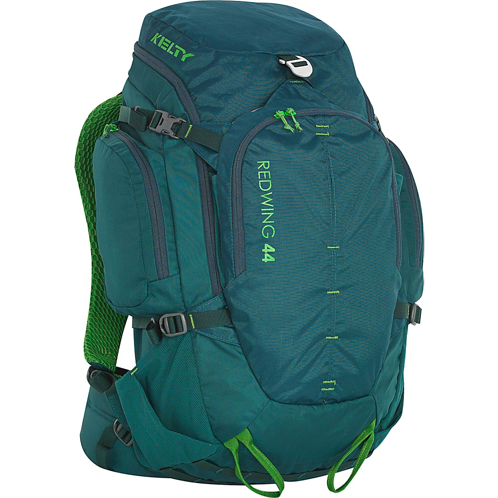 Kelty Redwing 44L Hiking Backpack Ponderosa Pine - Kelty Backpacking Packs