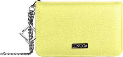 Lencca Kymira Wallet Organizer Clutch Sun/Sky - Lencca Manmade Handbags