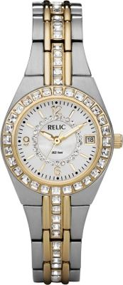 Relic Queen's Court Watch Gold/Silver - Relic Watches