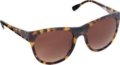 Elie Tahari Sunglasses Large Round Cat Eye Sunglasses Tortoise - Elie Tahari Sunglasses Sunglasses