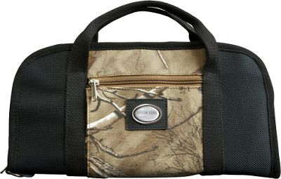 Canyon Outback Canyon Outback Urban Edge Garrett Realtree Xtra Pistol Case Realtree Camo - Canyon Outback Other Sports Bags