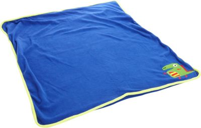Sydney Paige Buy One/Give One Nap Blanket Dino - Sydney Paige Travel Pillows & Blankets