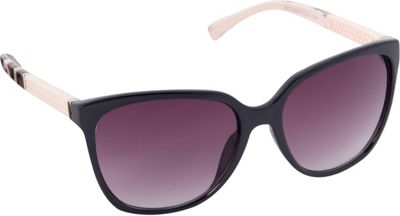 Circus by Sam Edelman Sunglasses Glam Animal Print Sunglasses Black/Pink/Leopard - Circus by Sam Edelman Sunglasses Sunglasses