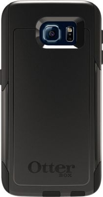 Otterbox Ingram Commuter Series for Samsung Galaxy S6 Black - Otterbox Ingram Electronic Cases