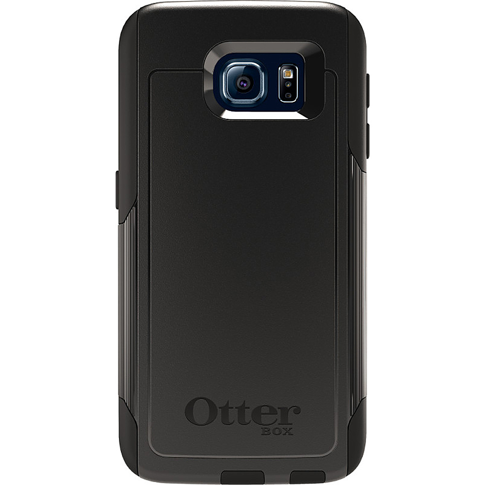 Otterbox Ingram Commuter Series for Samsung Galaxy S6 Black Otterbox Ingram Electronic Cases