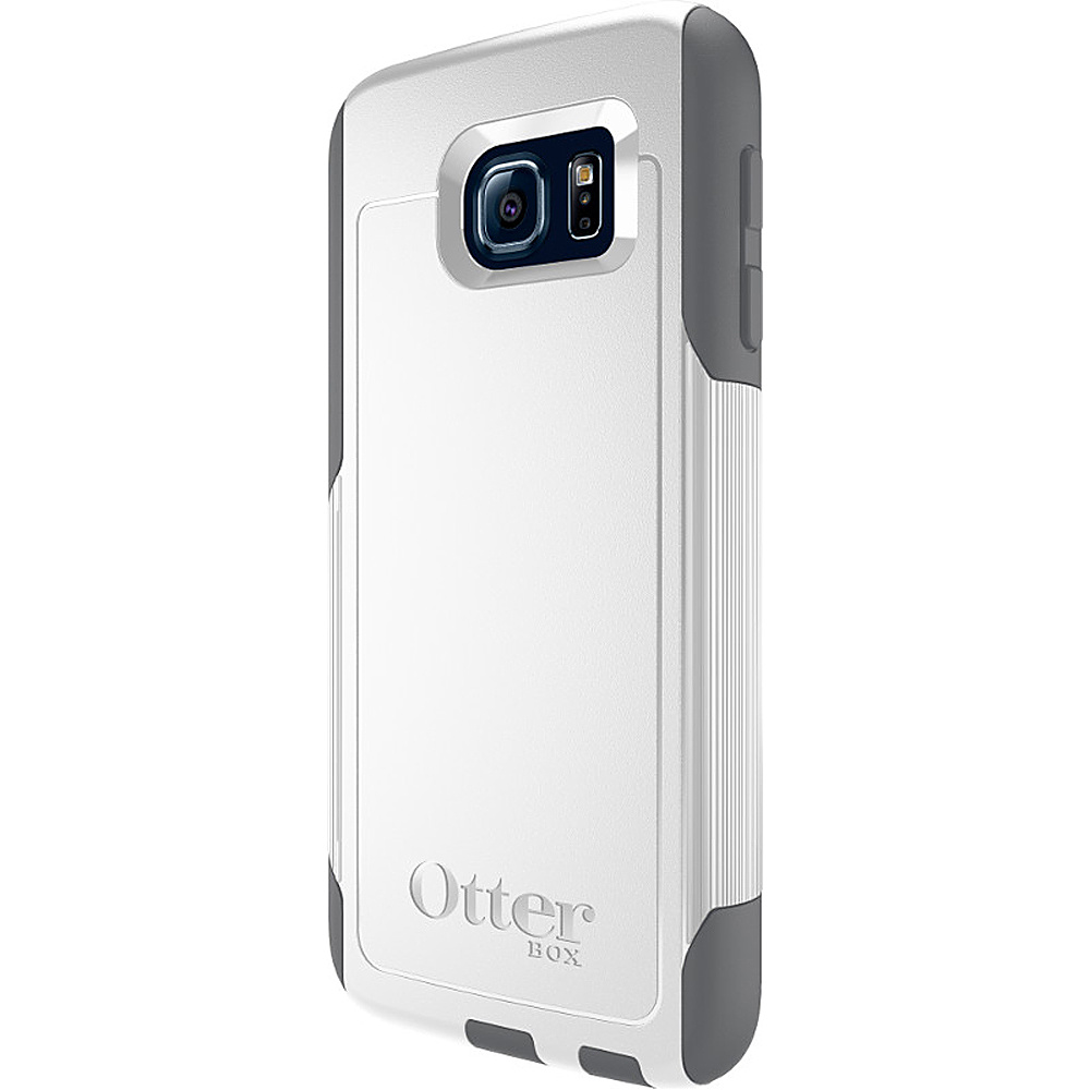 Otterbox Ingram Commuter Series for Samsung Galaxy S6 Glacier Otterbox Ingram Electronic Cases
