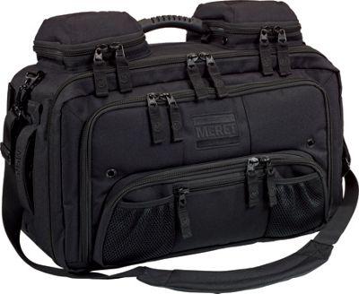 MERET OMNI Pro Tactical Black - MERET Other Sports Bags