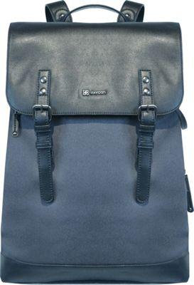 Sherpani Fixx School/Hiking/Cycling Backpack Black - Sherpani Business & Laptop Backpacks