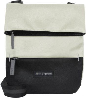 Sherpani Pica Recycled Small Everyday Small Crossbody Birch New - Sherpani Fabric Handbags