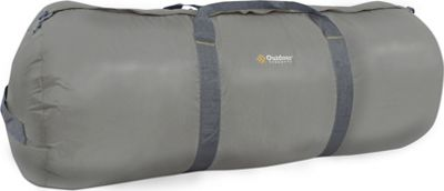Outdoor Products Deluxe Duffle - Mammoth Wild Dove - Outdoor Products Outdoor Duffels