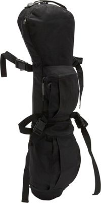 Cramer Decker Medical Deluxe Wheel Chair Oxygen Cylinder Bag Black - Cramer Decker Medical Other Sports Bags