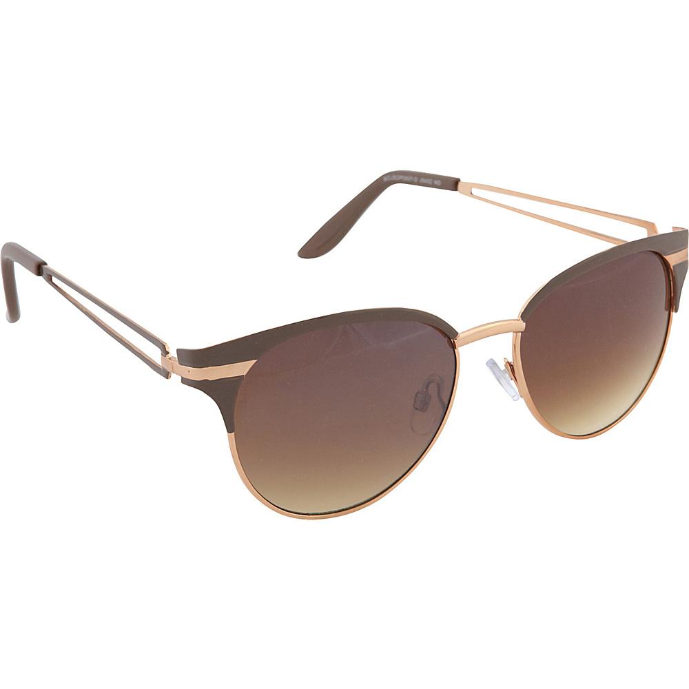 0af8010f73 White Aviator Sunglasses