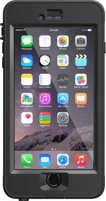 Lifeproof Ingram Nuud iPhone 6 Plus Black - Lifeproof Ingram Electronic Cases