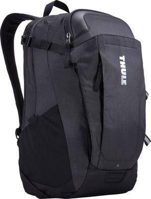 Thule EnRoute Triumph 2 Daypack 21L Black - Thule Business & Laptop Backpacks