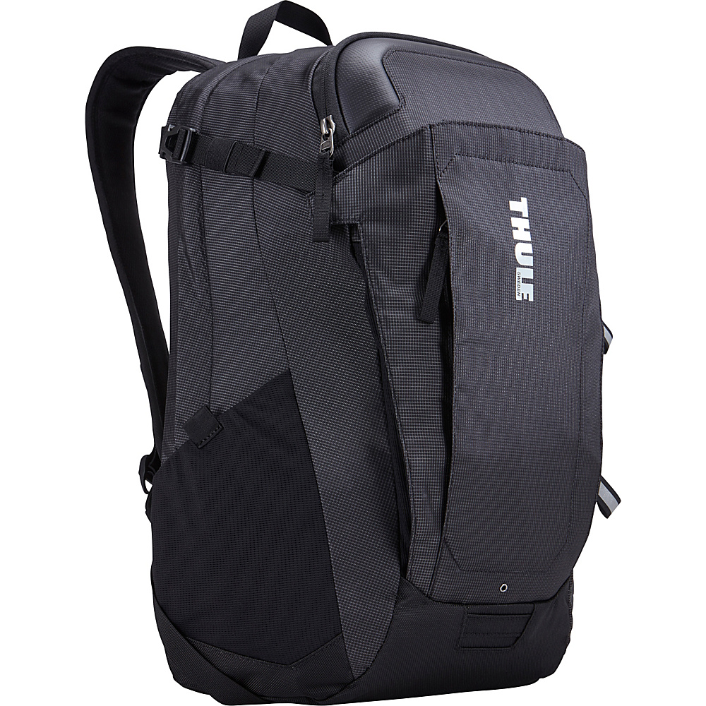 Thule EnRoute Triumph 2 Daypack 21L Black Thule Business Laptop Backpacks