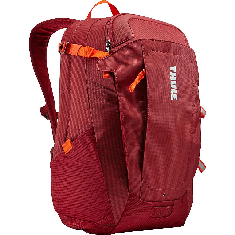 Thule EnRoute Triumph 2 Daypack 21L Bordeaux - Thule Business & Laptop Backpacks