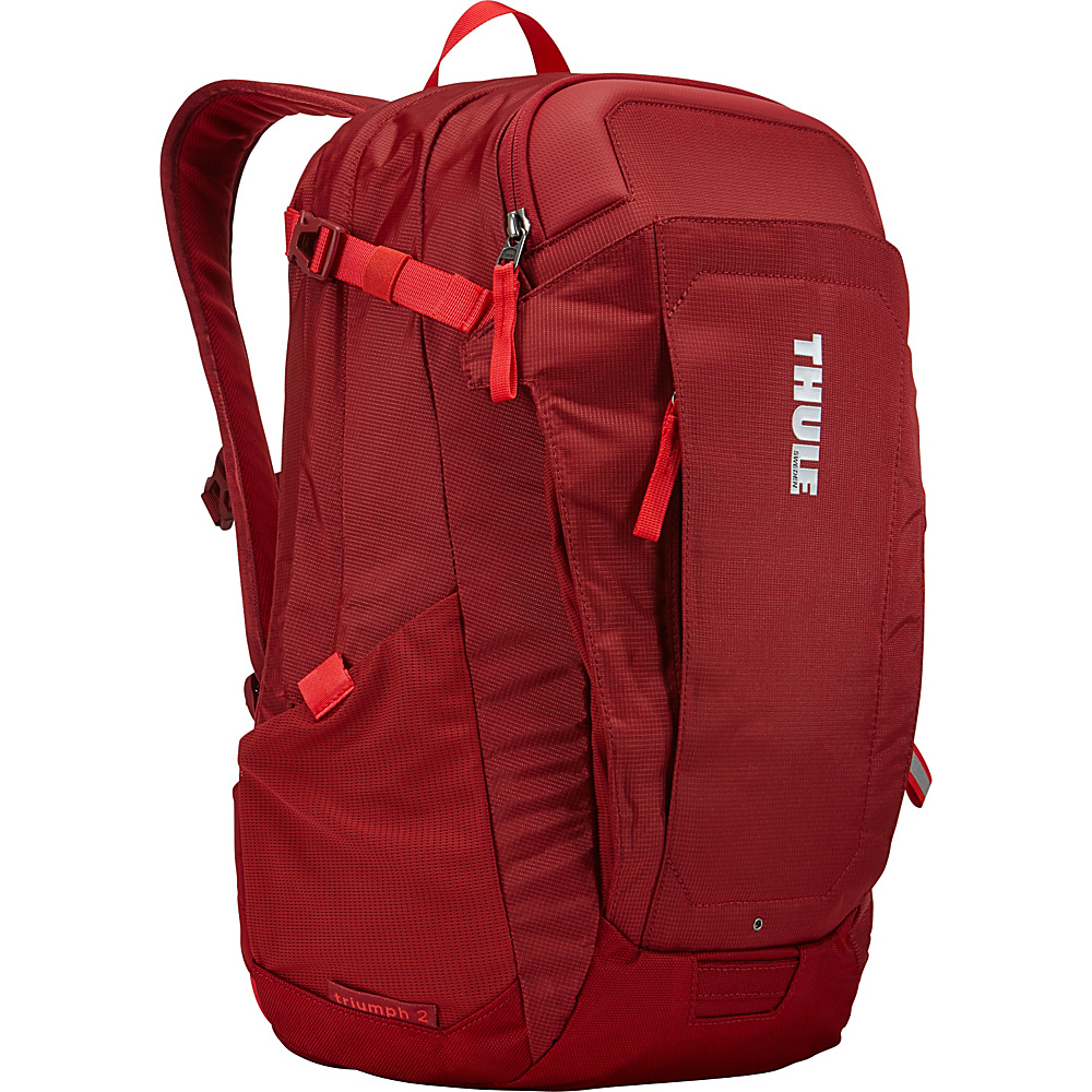 Thule EnRoute Triumph 2 Daypack 21L Red Feather Thule Business Laptop Backpacks