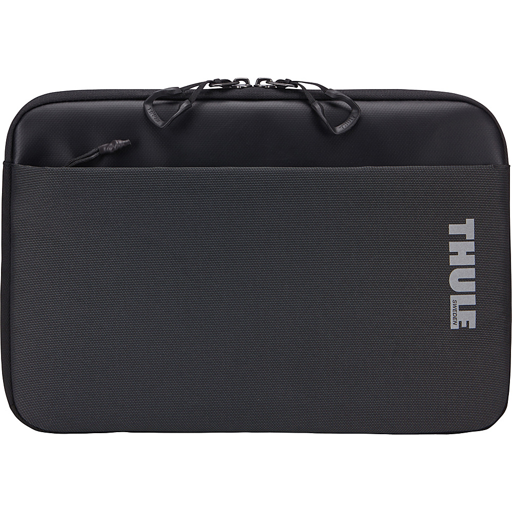 Thule Subterra 12 MacBook Sleeve Gray Thule Electronic Cases