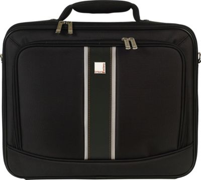 Urban Factory Mission Case 18 inch Black - Urban Factory Non-Wheeled Business Cases